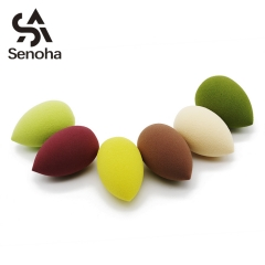 SENOHA Multi Colors Super Soft Makeup Beauty Blending Sponge
