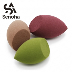 SENOHA Edge Cut Good Elasticity Blender Makeup Sponge